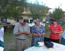 4 of july picnic