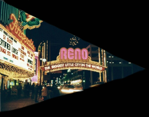 """A Slice of Reno"""