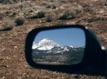 """""""Heaven in My Rear View Mirror"""""""