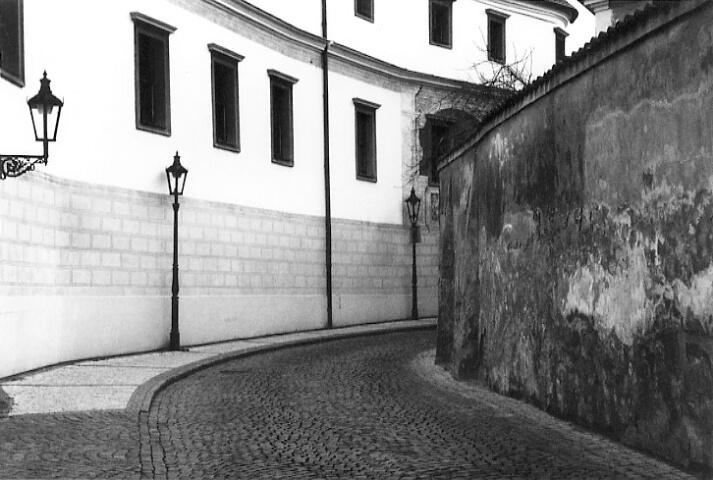 The Forgotten Wall