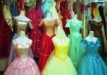 Dresses to kill....