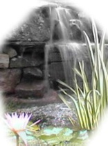 Fading Fountain