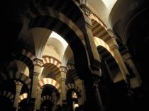 Arches of Cordova