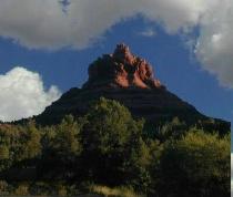 Bell Rock - Sedona, AZ