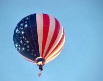 America Will Rise Above