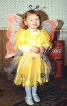 nannys angel