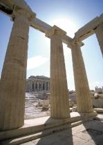 Parthenon / Athens
