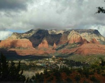 Enchanting Sedona