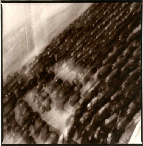 Italian procession