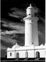 Macqaurie's Lighthouse