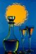 Colourful Glas