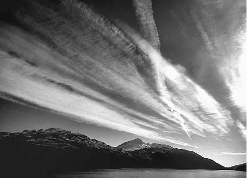 Ben Lomond over Loch Lomond