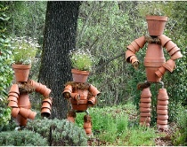 Pot People