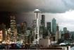 Seattle:  Night t...