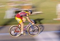 Panning Rider
