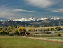 Colorado Farm Country