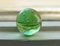 windowsill orb