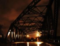 A Kansas City Bridge