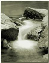 ST. Vrain Creek, Detail 9