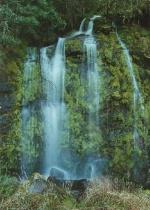 Falls by the Tamboritha Road