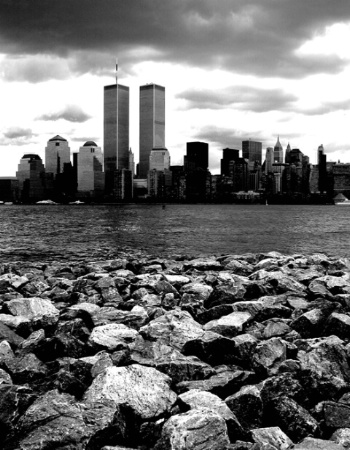 New York, New York,It