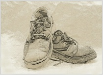 Tired Old Shoes