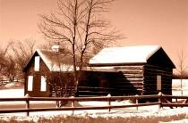 Postcard Cabin