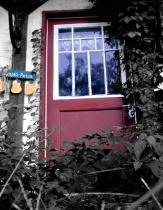 Pumkin Patch Door