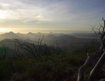 Morro Sundown