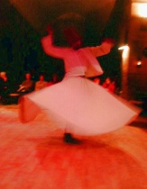 The Dancing Darwish