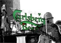 Carlsberg Beer