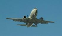 Boeing Prepares to Land