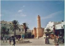 Sousse, Tunesia