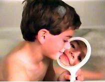 Mirror Mirror?