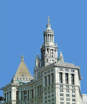New York Municipal Building