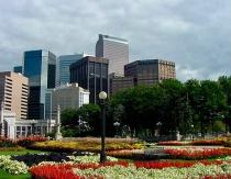 Beautiful Downtown Denver
