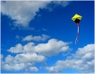 Kite-Flying with ...