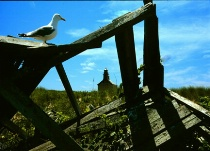 North Light, Block Island