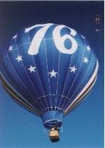 76 Balloon