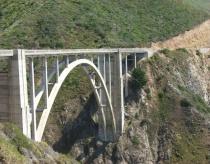 Coast Bridge