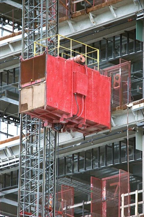 Hi Rise Construction