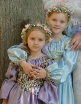 """""""Little Princesses"""""""