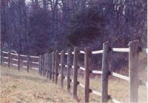 Line - Fence Line