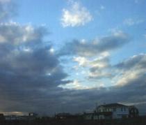 Nasty Sky