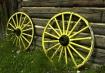 Wagon Wheels - Fo...