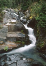 Edith Creek