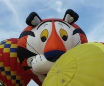 Grrrrrrrreat Balloon!