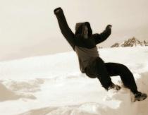 Jumping Fab