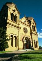 Santa Fe Church