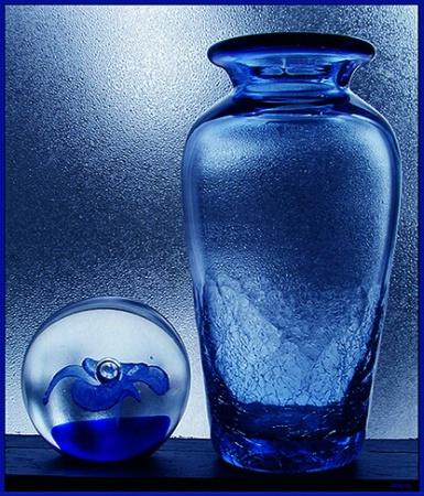 winter blues......